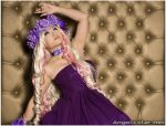 Sheryl Nome - Macross Frontier by yayacosplay