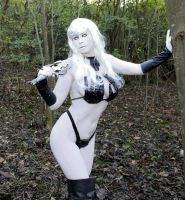 Lady Death 1 by Red-Draken