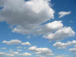 Omaha Clouds 1 by se55