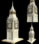 Big Ben by luizso