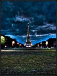 Champs de HDR by fabriloddo