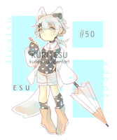 FLOATSU 50 Auction: [CLOSED] by Kuriesu