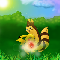 Gift for YELLOW2 by Bestary