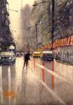 Deluge Street by Xandyclause