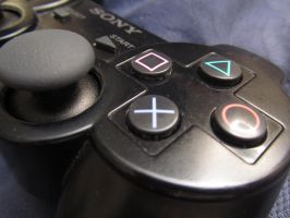 35 - Controller by kez245