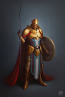 Kingsguard by OtherDistortion