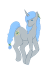 Serendipity Sage by HitMeWithBrokenLeave