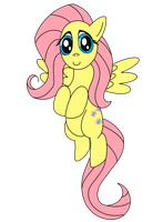 Fluttershy by AleximusPrime