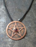 Pentacle by PMCWorks