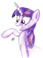 Twilight (rescanned) by mrPudding701