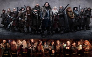 Hobbit wallpaper by movie2kaza
