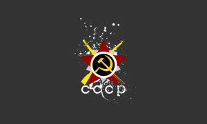 Soviet Wallpaper 20-Jun-11 by PaperArtillery