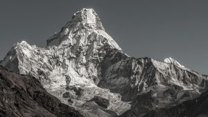 Ama Dablam by PasoLibre
