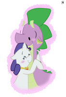 Your Daily Dose of Sparity by inkypaws-productions