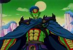 OD King Piccolo color by Neoluce