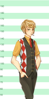DH: Height Chart Liam by rahmennoodlez