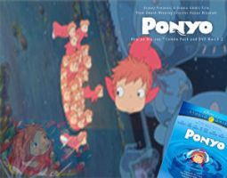 Ponyo Top-Right Banner by weirdnwild91