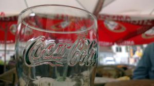 Coca Cola by pety-ytep