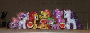 Hearts, And Dragons Day by CheerBearsFan