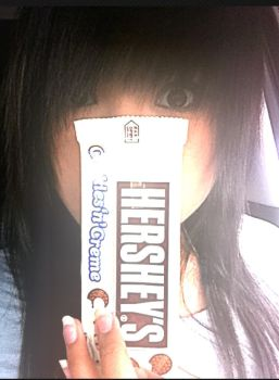 hershey's by synysterfifa