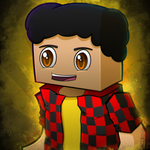 ShafroPlaysMC [Commission] by TruCorefire