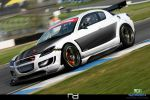 Rx-8 Racing by Rob3rT----Design