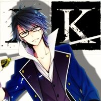 Fushimi Saruhiko ( K) by lelouch-erika