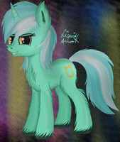 Lyra by jazzy-rose-hxc