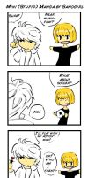 DN - Why Mello hates Near by Sanogirl