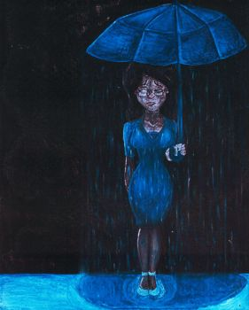 9 (Raining On My Own Parade) by BreezyTheUndead