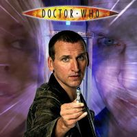 Ninth Doctor by capconsul