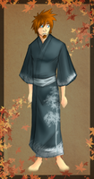 AoH - Spring Festival Outfit by AnimeDumbass