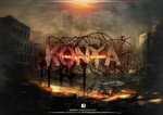 Konya Underground - Wallpaper by mustafasenn