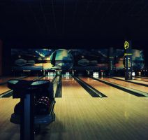 bowling by untitled55