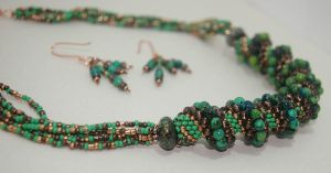 Penelopes Twisted Jade set by sweetdream20