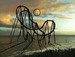 Roller Coaster by Larainjp
