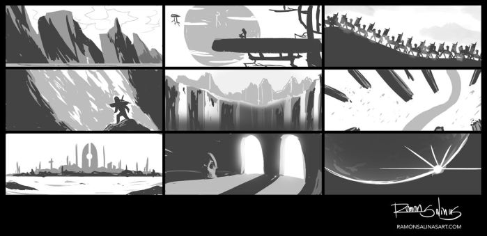 Background Thumbnails by ShadowGear65