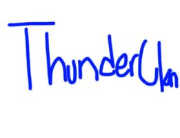The Last Hope ThunderClan cats GIF by lilmedcat