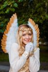 Angel_1 by WillyPhantom