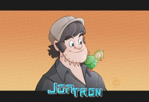 Jon Tron by Phil-Crash-Murphy