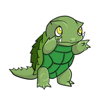 Pokeiju - Gamera by Venota