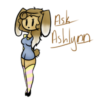 Ask Ashlynn! by KitsKatBar