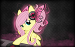 DJ-Fluttershy | Whitout Hard Light Version by arkkukakku112