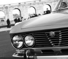 Alfa Romeo Giulia by SourireCreation