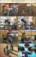 Davy Jones' Day Off pg 26 by Swashbookler