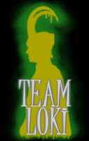 .: TEAM LOKI :. by SinfulFox