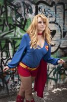 Kara Zor-El by Fairie-Tails