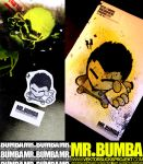 MR.BUMBA_collab by daskull