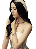 Krystal [f(x)] png [render] by Sellscarol