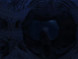 Mines of Moria by FractalEdi